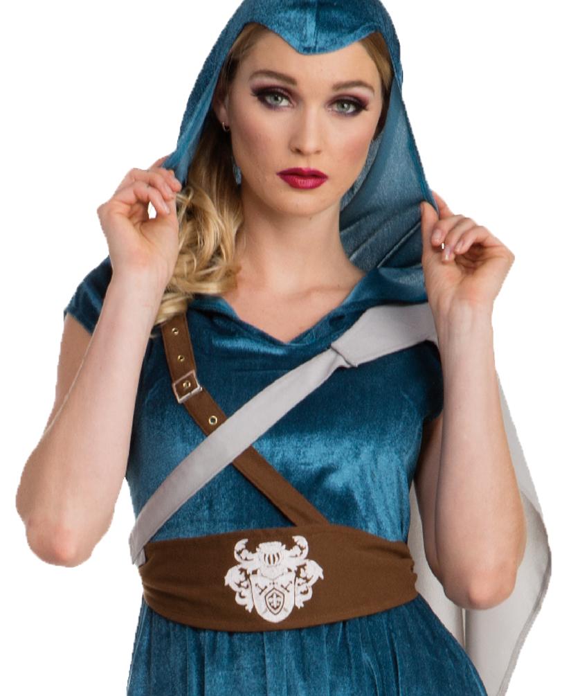 Game Of Thrones Kostum Damen Mittelalter Jagerin Damen Kostum Kostume