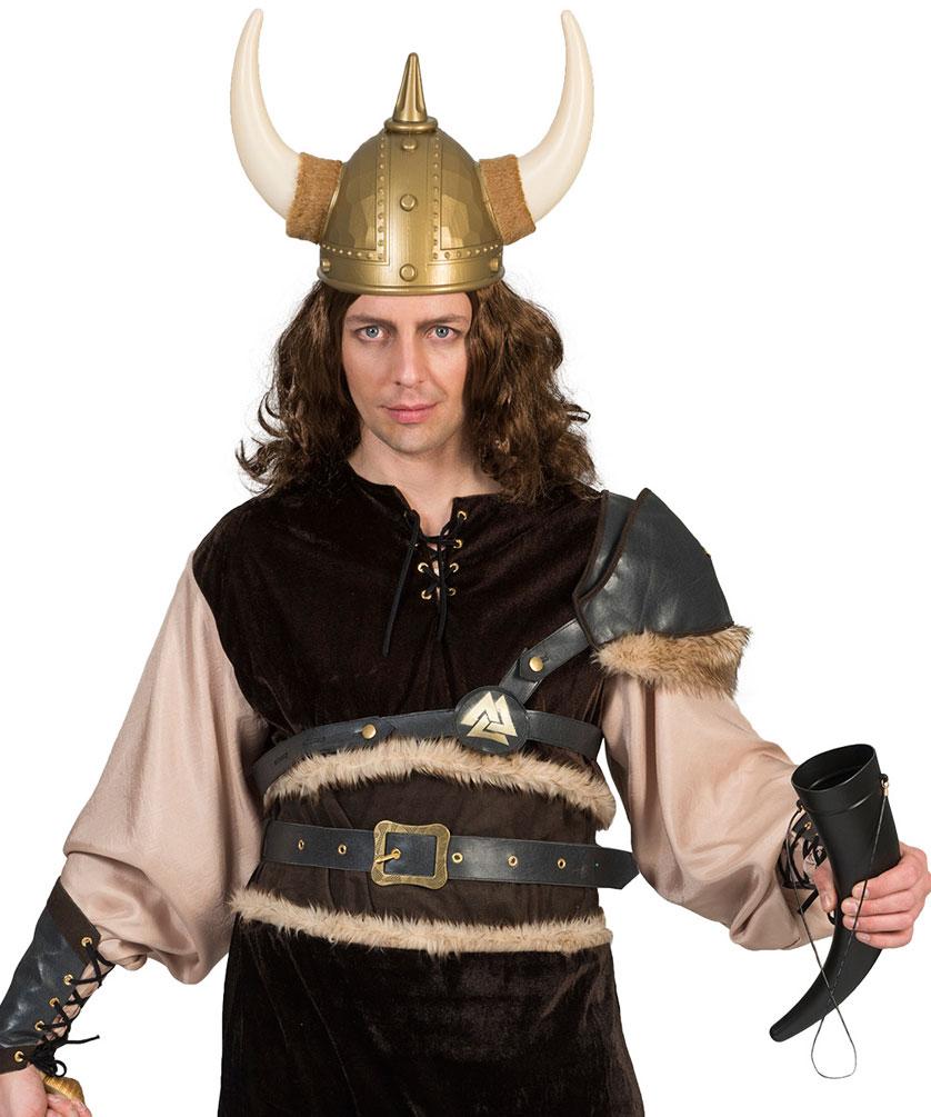 Wikinger Kostum Herren Viking Herren Kostum Kostume