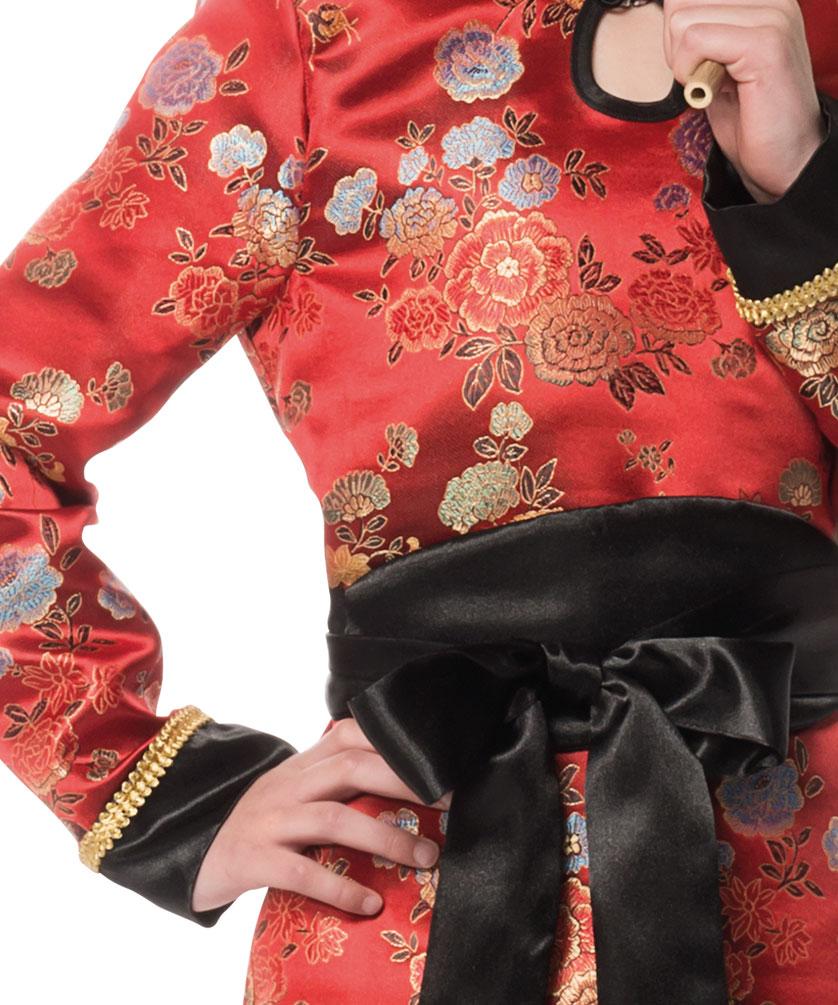 Chinesen Kostüm Mädchen China