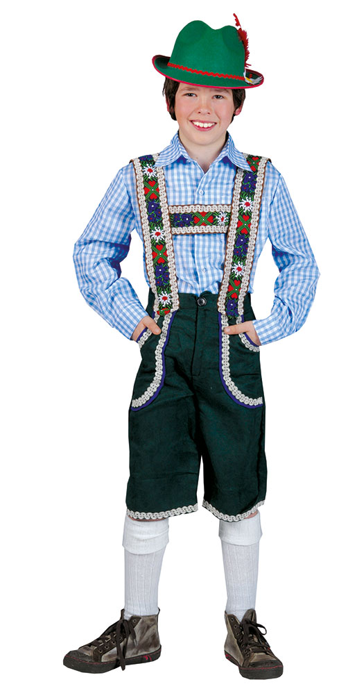 kost m lederhose jungen tiroler bayernhose oktoberfest kinder kost m kost me g nstige. Black Bedroom Furniture Sets. Home Design Ideas