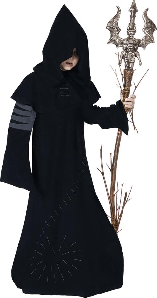 Hexenmeister Hexer Kostum Jungen Kostume