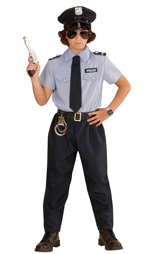 Village People Polizist