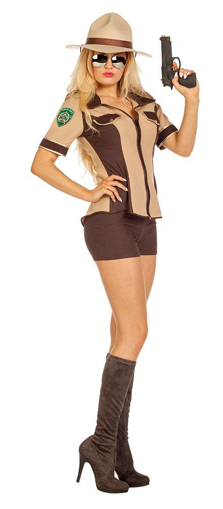Matrosin Kostum Steampunk Kostum Polizistin Kostum Kostum