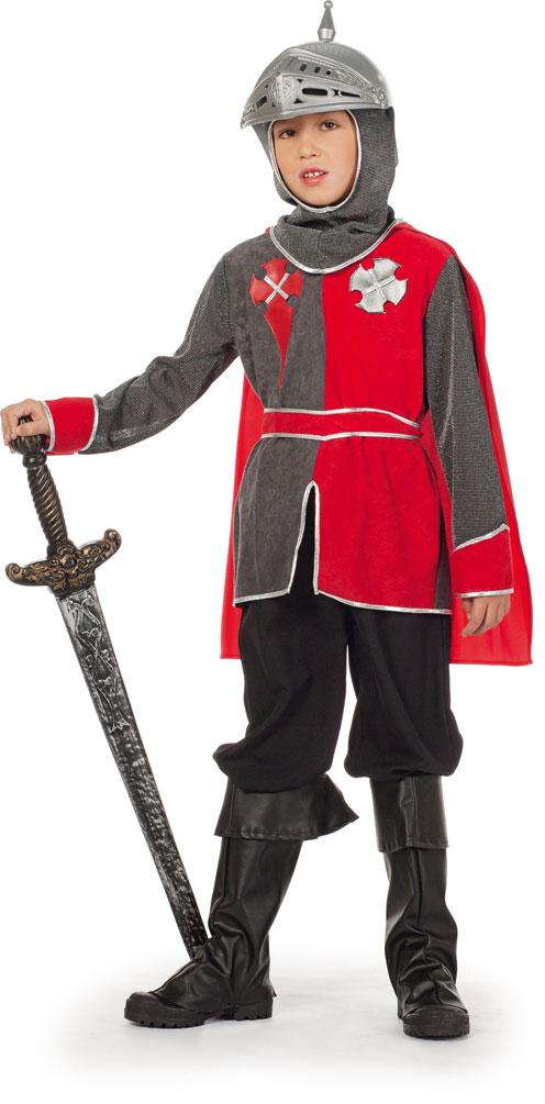 Ritterhaube zum Mittelalter Ritter Kostüm an Karneval Fasching Halloween