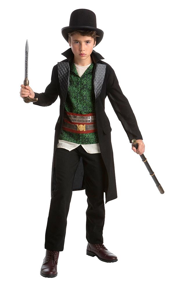 Assassins Creed Kostum Jacob Frye Kinder Kostum Jungen Kostume