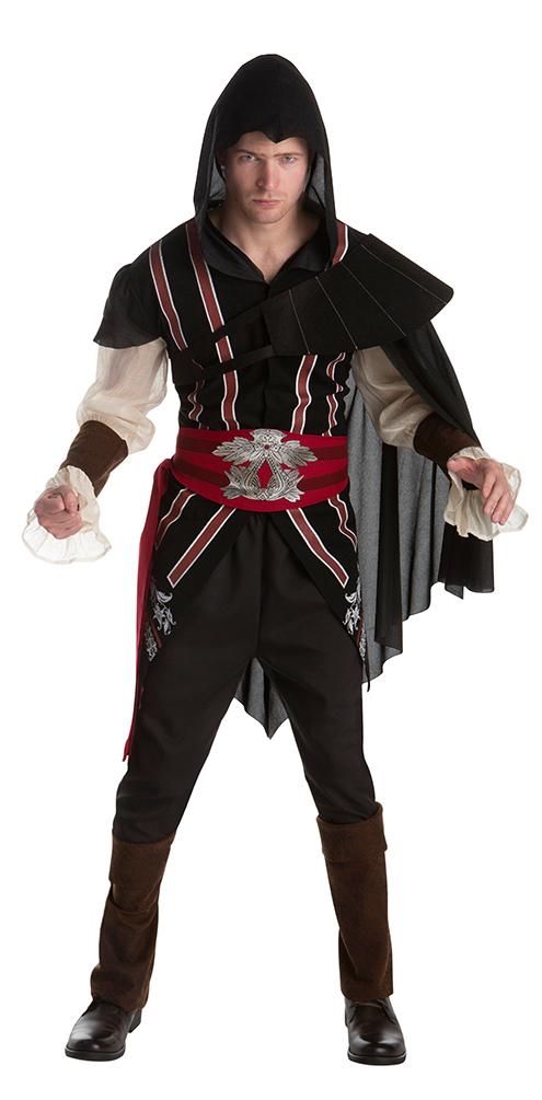 Abenteurer Kostume Piraten Kostume Ritter Kostume