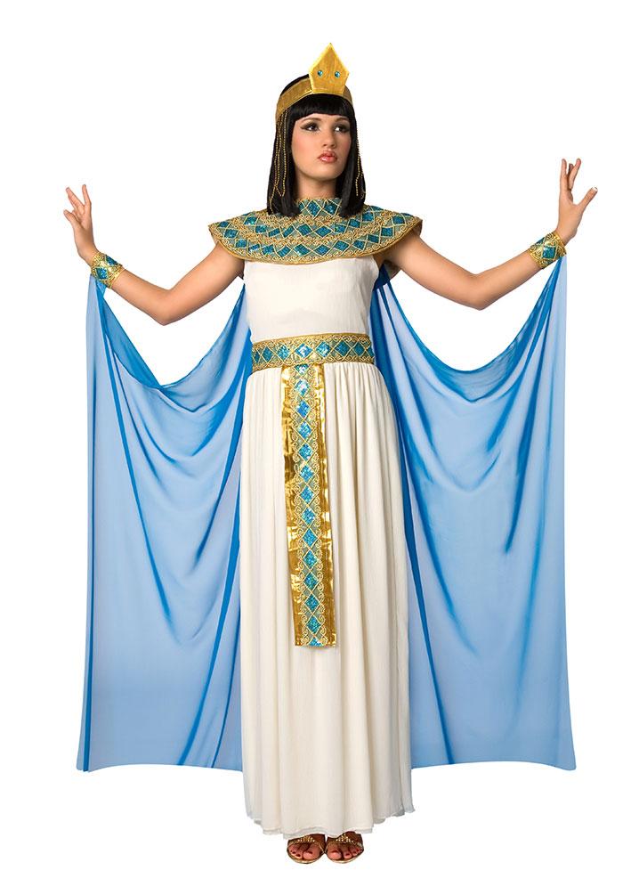 Kostum Cleopatra Dame Kostume