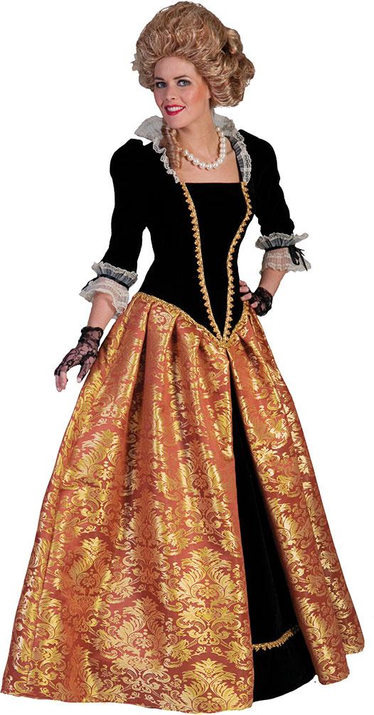 Steampunk Viktorianisch Barock Rokoko Kostüm Kleid Burlesque Rokokokostüm