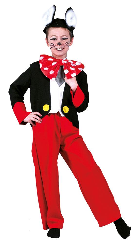 mickey mouse kost m kinder micky maus kost m karneval. Black Bedroom Furniture Sets. Home Design Ideas