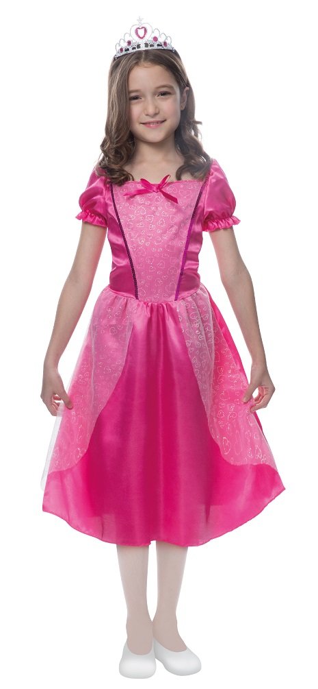 Party Komplettkostum Prinzessin Bella Kind Kostume