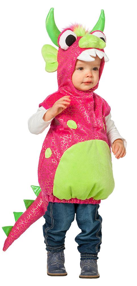 Monster Kostum Baby Klein Kind Drache N Kostum Fur Kinder Baby