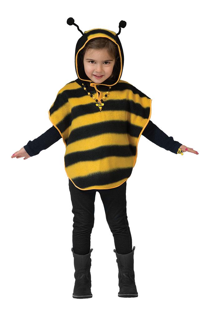 Biene Kostum Baby Biene Umhang Bienen Cape Baby Kostum Kostume