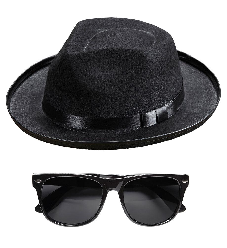 Trennschuhe Shop für neueste Sonderverkäufe Set Gangster, Blues Mann