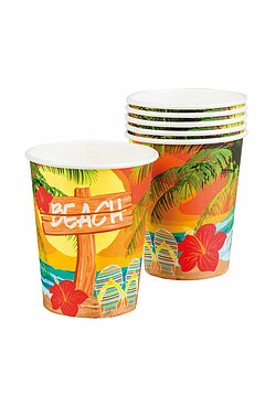 Becher Hawaii Beach Ara